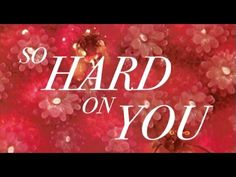 Krrum - Hard On You (Lyric Video) - YouTube
