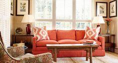 Suellen Gregory Interior Design - suellengregory.com