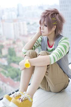 Futo Asahina | Ikoya - WorldCosplay