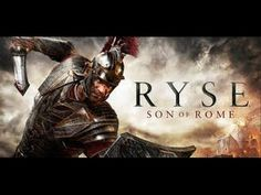 How to kill Minotaur chief glott! Ryse Son of Rome Xbox One