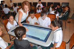 Brinda Educación atención a más de 360 mil alumnos de Chihuahua a través del Programa Nacional de Inglés | El Puntero