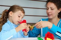 Crafting is a multi-billion dollar business, but that doesn't mean you have to break the bank to craft with your kids. Instead of shelling out big bucks for all of the fancy items craft stores carry, try to use things you already have around the house or find items that don't cost a thing, like sticks, pinecones and recycled containers.