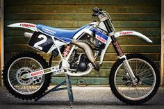 Mx Racing, Motocross Racing, Motocross Bikes, Vintage Motocross, Racing News, Racing Motorcycles, Cool Dirt Bikes, Mx Bikes, Vintage Bikes
