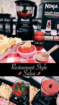 Restaurant Style Sal