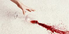 Stop Using White Wine To Remove Red Wine