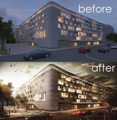 Image result for photoshop actions for architecture