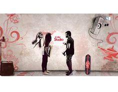 """다음 @Behance 프로젝트 확인: """" MBC - Coke Studio بالعربي Season 3"""" https://www.behance.net/gallery/23316235/-MBC-Coke-Studio-Season-3"""