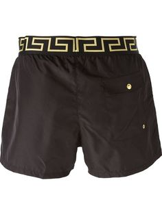27270880c4b Shop Versace Medusa swim shorts in Vitkac from the world's best independent  boutiques at farfetch.