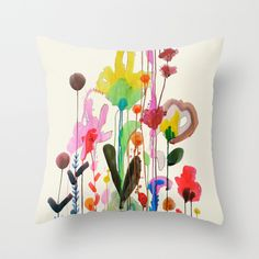 Throw Pillows | Page 11 of 84 | Society6