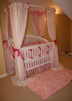 Beautiful nurseries | BabyCenter