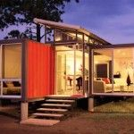 Build A Container Home Now!