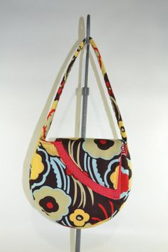 Jenny Purse in Mocca  READY TO SHIP by BellaStyle on Etsy, $34.99