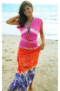 beach clothes www.DeclareAThumbWar.com