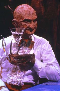 Freddy - A Nightmare on Elm Street 5: The Dream Child