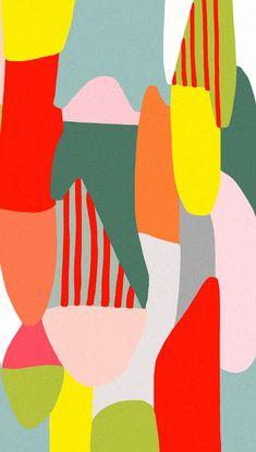Ophelia Pang: socks