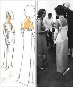 Oleg Cassini – Couturier to Camelot  |  Coletterie