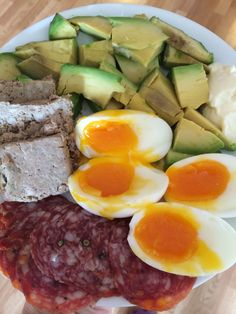 IMG_3418 Diabetes, Low Carb Recipes, Healthy Recipes, Lchf, Cobb Salad, Food And Drink, Health Fitness, Diet, Homemade