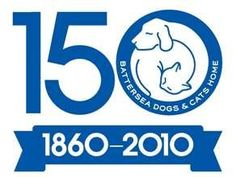 150 Years of Battersea Cats & Dogs Home (UK)