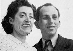 * Lucie et Raymond Aubrac