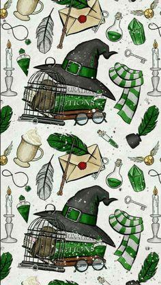 Harry Potter Tumblr, Harry Potter Anime, Harry Potter Film, Harry Potter Fan Art, Cute Harry Potter, Harry Potter Poster, Slytherin Harry Potter, Harry Potter Drawings, Harry Potter Pictures