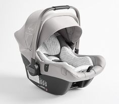 Meet the PIPA Car Seat, featuring the PIPA series base with True lock™ installation. Each element of the PIPA car seat is smartly sourced and contains no added fire retardant chemicals. Like all Nuna car seats, the PIPA exceeds American safe… Siege Bebe, Baby Supplies, After Baby, Pregnant Mom, Pottery Barn Kids, Baby Accessories, Baby Care, New Baby Products, Car Products