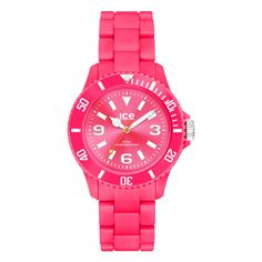 #IceWatch - Ice Solid - pink - small