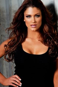 Eve Torres - WWE Diva  by sabrebiade, via Flickr