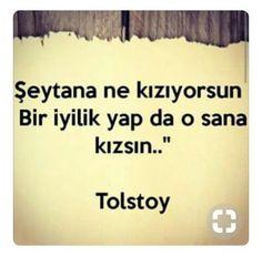 Lev Tolstoy Sözleri - Güzel Sözler
