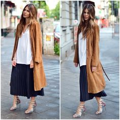 How to Chic: OUTFIT OF THE DAY BY @majawyh
