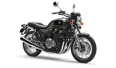 Planet Japan Blog: Honda CB 1100 EX Special Edition 2016
