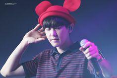 Cute Chanyeol