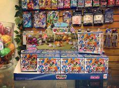 Nuevas figuritas de Digimon Adventure han llegado a #Zaitama Ven por la tuya a nuestra tienda de Providencia. Valor $5.990 c/u Unidades limitadas!