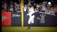 Álex Rodríguez se convierte en el cuarto jugador con más homeruns en la MLB