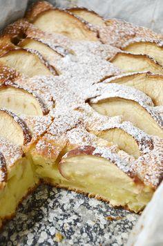 Polish Desserts, Pavlova, Something Sweet, Sauce Recipes, Vegetarian Recipes, Sweet Tooth, Dessert Recipes, Food And Drink, Yummy Food