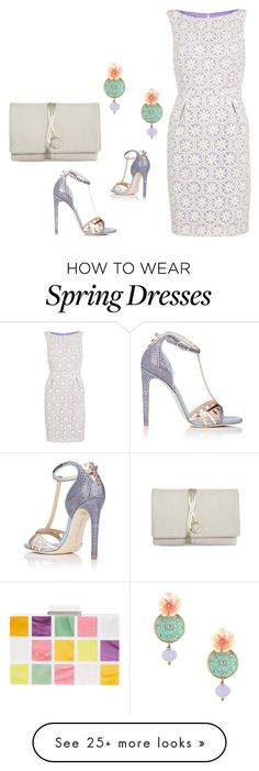 """""""Untitled #66"""" by shiptail on Polyvore featuring Chloe Gosselin, Gina Bacconi, Sondra Roberts and Torula Bags"""