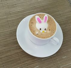 Bunny Marshmallow