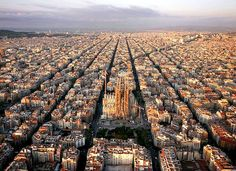 Ecco alcuni #motivi per decidere di #trasferirsi a #Barcellona . State pensando di farlo? ;) #spagna #catalogna