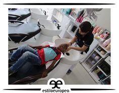 ¡Cuidados capilares para los más pequeños con las mejores profesionales! Visítanos, Calle 10 # 58-07 B/ Santa Anita Citas: 3104444 ¡Te esperamos! #Belleza #Estilo #Look #Peluquería #Estética #SPA #Nails #Cali #CaliCo #Colombia