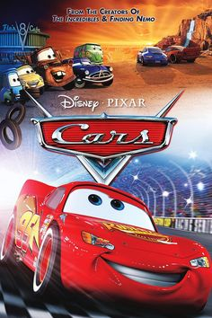 Cars (2006) | Cartelera de Noticias