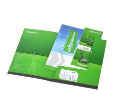 Sales folder : detail - SENNEBOGEN Maschinenfabrik GmbH Sales Presentation, Shops, Folder Design, Detail, Tents, Retail, Retail Stores