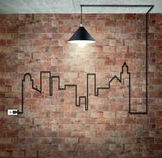 Old Chicago Brick Effect porcelain tiles by Serenissima available in TileStyle