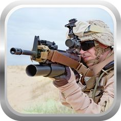 #Popular #Game : Military Base Sniper Shooter by lingogames http://www.thepopularapps.com/apps/military-base-sniper-shooter-2
