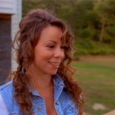Mariah Carey Music Box, Mariah Carey 1990, Mariah Carey Pictures, Celebrity Photos, Celebrity News, Celebrity Babies, Celebrity Style, 90s Hairstyles, Sarah Michelle Gellar