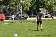 Keepersport Academy Camp  Lietajúci Matej :) Camping, Sports, Campsite, Hs Sports, Sport, Campers, Tent Camping, Rv Camping