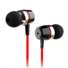 Find More Earphones & Headphones Information about Original Inpher FuQing 3.5mm In ear Earphones Super Clear Bass Metal Earphone Noise isolating Earbud For iphone 6 MP3 MP4 Xiaomi,High Quality earphone crystal,China computer printer Suppliers, Cheap computer ornament from Baoshun Zhi on Aliexpress.com