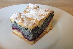 Leckerer Mohnkuchen mit Grieß, ein schmackhaftes Rezept aus der Kategorie Kuchen. Bewertungen: 49. Durchschnitt: Ø 4,5.