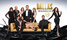 Season 3 Dallas