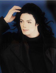 Michael Jackson - HQ Scan - Stranger In Moscow Short Film - michael-jackson Photo