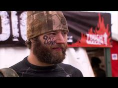 Compete in the World's Toughest Mudder!