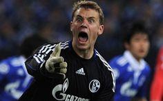 Da indesiderato ad idolo dei tifosi del Bayern: la storia di Manuel Neuer #neuer #bayern #bundesliga